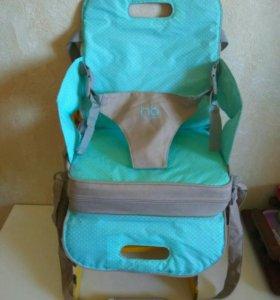 Сумка - стульчик happy baby
