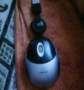 Компютерная мышь Mose