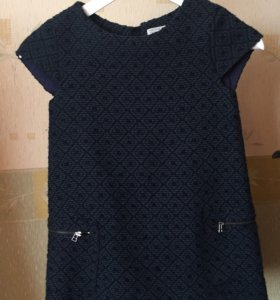Платье шерстяное, Zara Kids