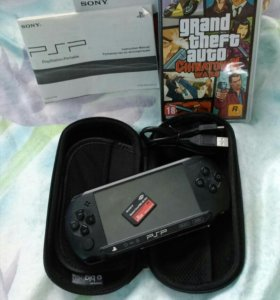 SONY PSP.