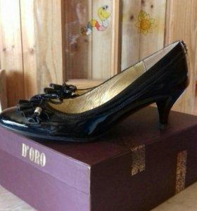 Обувь б/у в хорошем состоянии