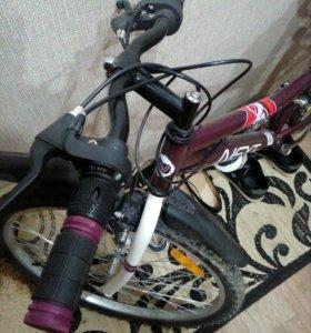 Велосипед дорожных скоросной