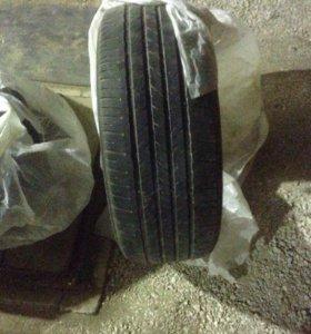 Bridgestone летние шины