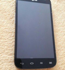 Сотовый телефон LG L70 Dual