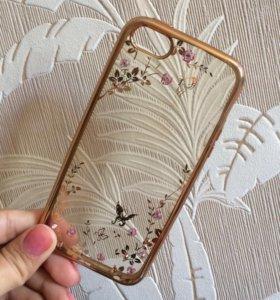 Чехол Айфон 5,5s