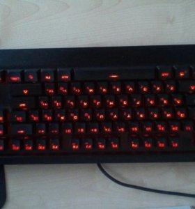 Механическая клавиатура oklick 930g