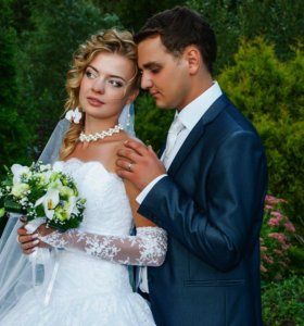 ♥Фотограф для свадебной фотосессии♥