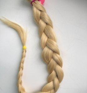 Продам Волосы для капсульного наращивания