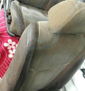 Сидение Toyota Cresta x90