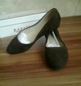 Обувь женская 38