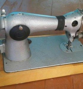 Ручной швейная машинка