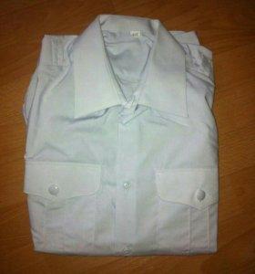 Продам мужские новые белуе рубашки