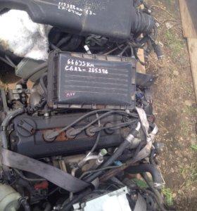 Двигатель CGA3