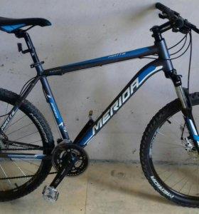 Спортивный велосипед Merida