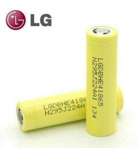 LG 18650 HE4