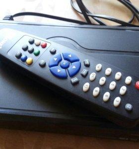 Продаю спутниковое ТВ