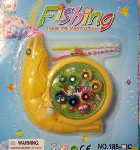 Рыбалка (новая!)