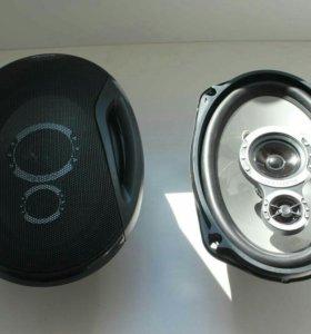 Автомобильная акустика Planter TS – G6941R.