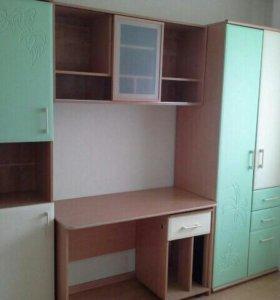 Мебель для детской/уголок школьника
