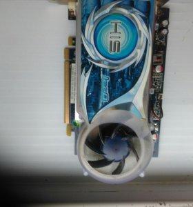 Видеокарта HIS HD 5670 IceQ 1GB