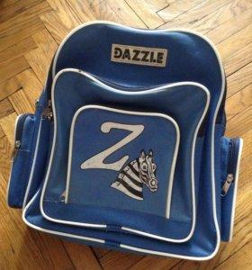 рюкзак школьный Dazzle