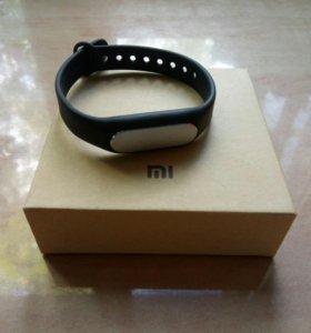 Браслет Xiaomi fit