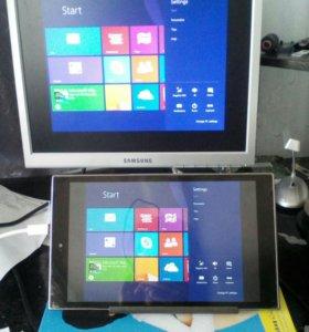 Компьютер-планшет i8889
