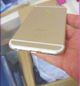 Идеальный Iphone 6 (S) + аксессуары