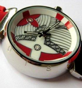 Часы louis vutton
