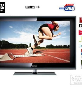 Телевизор Самсунг 40 дюймов жк