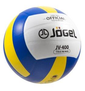 Мяч волейбольный Jgel JV-400