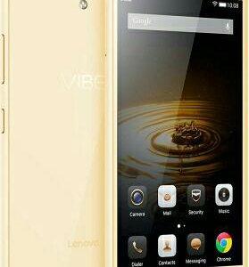 Lenovo vibe s1 gold 32g