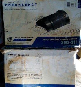 Поршневая комплект ГАЗ-53 и их модификации !