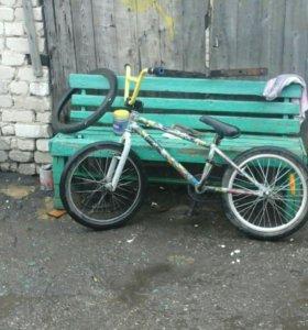 Продам срочно BMX