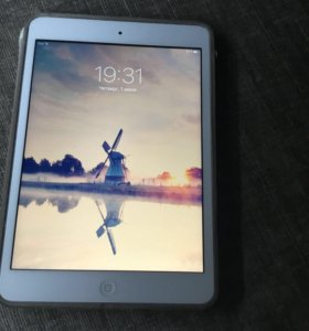 Ipad mini retina 2 32 gb.