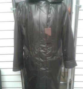 пальто Plist новое