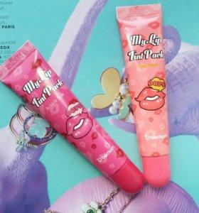 Тинт для губ Berrisom Oops! My lip tint pack