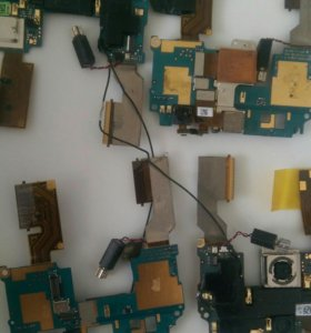 Верхние платы HTC ONE M8, M8Dual, M8s,M9,M7