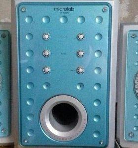 Акустическая система Microlab M-555