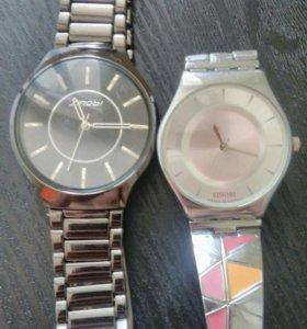 Часы синоби