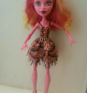 Кукла Гулиопа