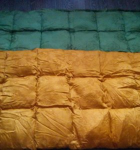 Новое одеяло 1.85/1.35