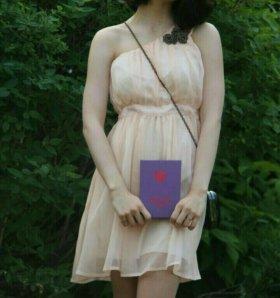 Платье на выпускной🌸