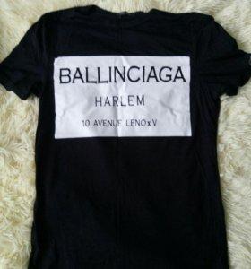 Футболка Ballinciaga