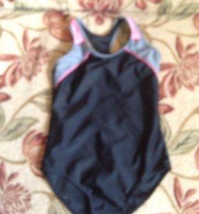 Детский купальник на 10 лет