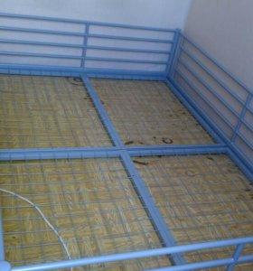 Кровать ( ИКЕА)