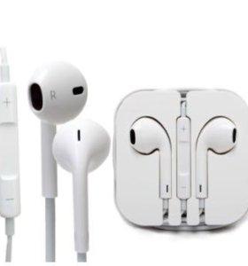 Наушники от iPhone 6s