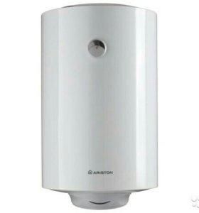 Ремонт водонагреватели и стиральных машин