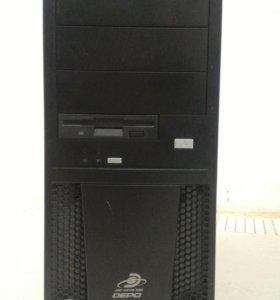 Компьютер Depo Neos