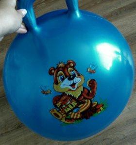 Мяч гимнастический 45 см